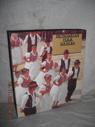 Hungarian Folk Dances (Hungarian Folk Art Ser.): Gyorgy Martin