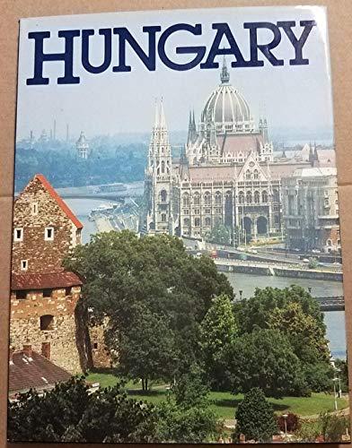 9789631327908: Hungary