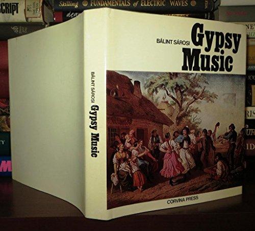 Gypsy Music: Sarosi, Balint