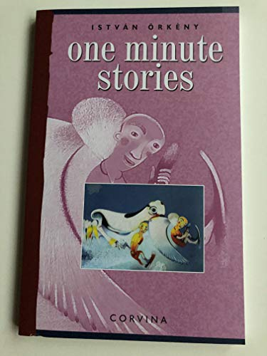 9789631339871: One Minute Stories