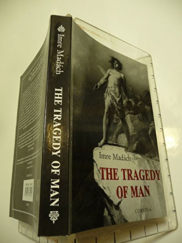 9789631339949: The Tragedy of Man
