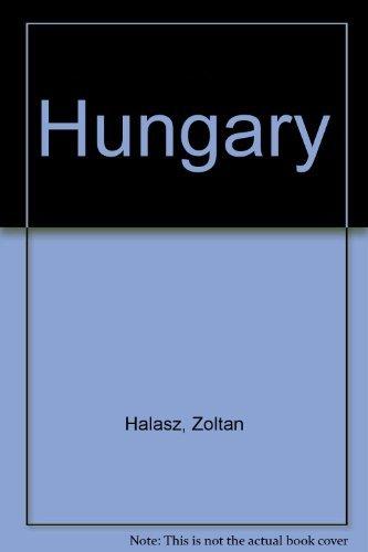 9789631339994: Hungary