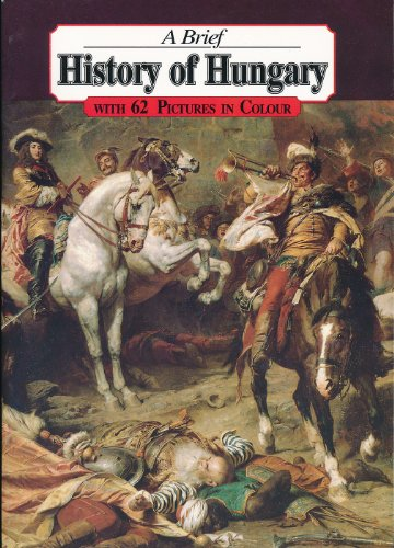 A Brief History of Hungary with 62: Lazar, Istvan