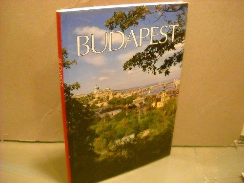 9789631345148: Budapest
