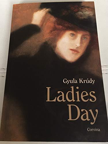 9789631355499: Ladies Day