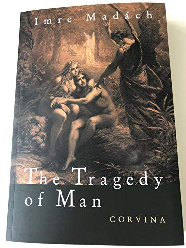 9789631358506: The Tragedy of Man