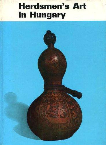 Herdsman's Art In Hungary, Hungarian Folk Art: Manga, janos