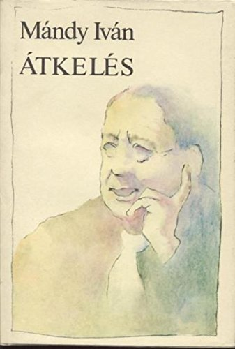 9789631400465: Atkeles (Hungarian Edition)