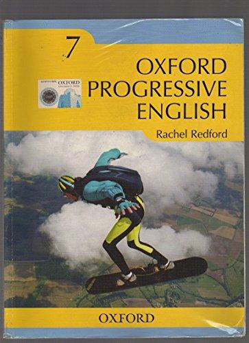 9789631807790: Oxford Progressive English Book 7