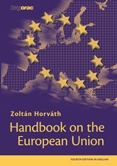 9789632581460: Handbook on the European Union