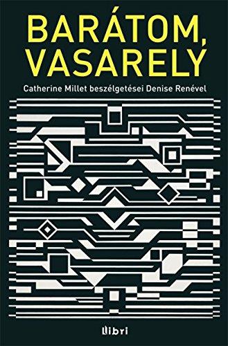 9789633101162: My friend, Vasarely