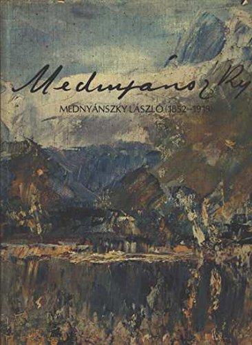 Mednyanszky Laszlo (1852-1919): Mihaly, Sarkantyu