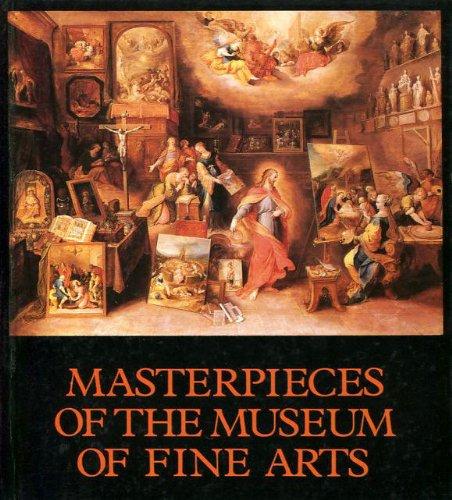 Masterpieces of the Museum of Fine Arts {Remekmuvek a Szepmuveszeti Muzeumbol}: Meszoly, Suzanne {...
