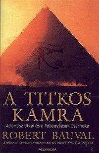 9789633678879: A Titkos Kamra (Atlantisz titkai és a Feljegyzések Csarnoka)