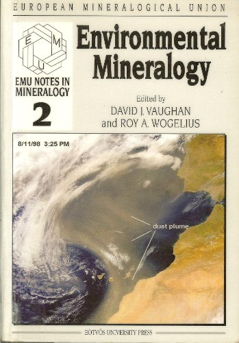 9789634631330: Environmental Mineralogy: Microbial Interactions, Anthropogenic Influences, Contaminated Land and Waste Management