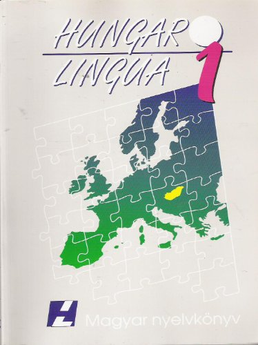 Magyar nyelvkonyv (Hungarian Edition): None stated