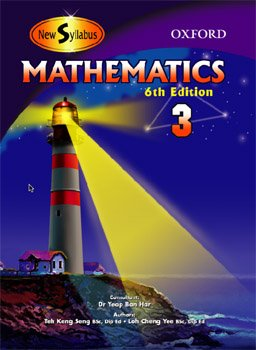 9789635106769: New Syllabus Mathematics Book 3 (Sixth Edition)
