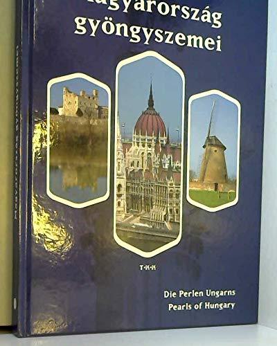 9789635961610: Magyarorszag gyongyszemei