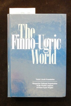 9789637081019: The Finno-Ugric world