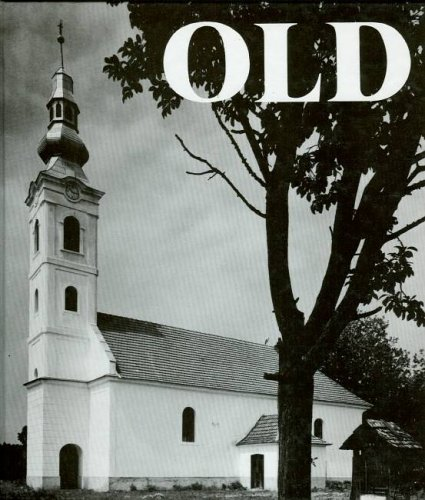 9789637262975: Old (Photography of Town in Hungary named Old) (Hungarian Edition)