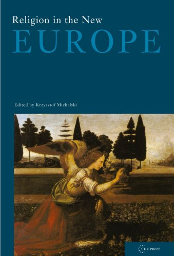Religion in the New Europe (Conditions of European Solidarity)
