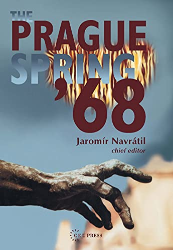 9789637326677: The Prague Spring 1968: A National Security Archive Document Reader (National Security Archive Cold War Readers)