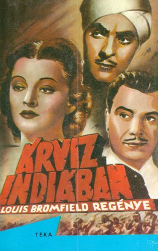 Arviz Iniaban: Regenye ([Hungarian Translation of The: Louis Broomfield