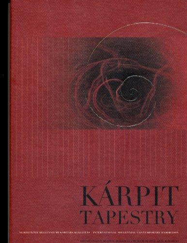 KARPIT TAPESTRY International Millennial Contemporary Exhibition: Edit Andras