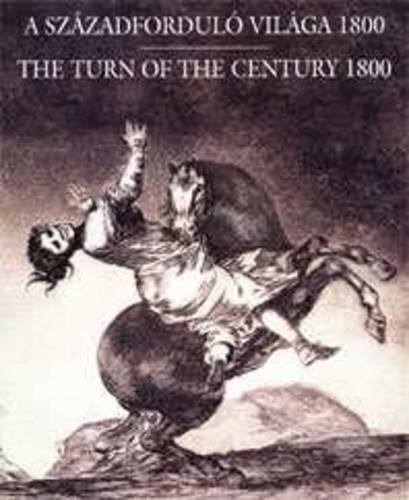 The Turn of the Century 1800: European: Andrea Czere, Judit