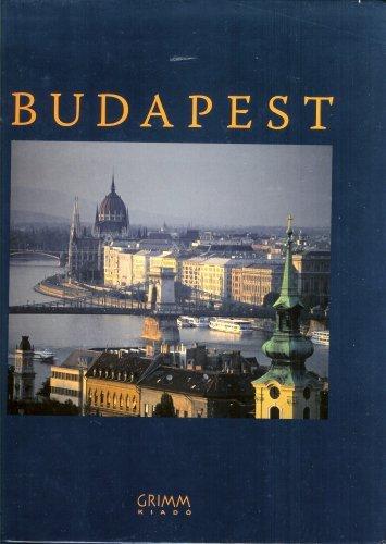 Budapest: Nagy, Botond