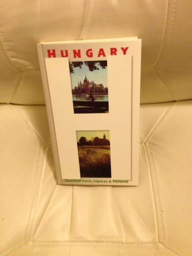 Hungary: Essential facts, figures & pictures