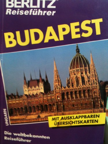 9789637587689: Budapest