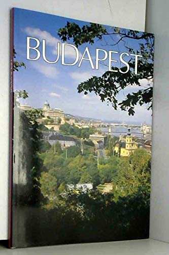 9789637587979: Budapest