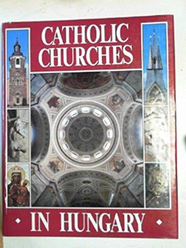 9789637592027: Catholic churches in Hungary
