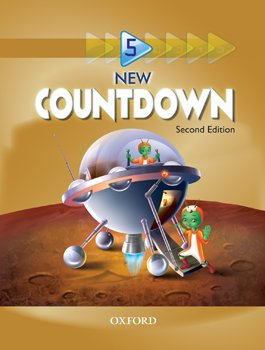 9789637969591: New Countdown Book 5
