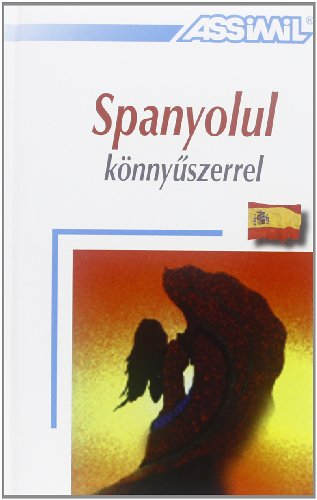 9789638162052: Volume Spanyolul Konnyuzerrel