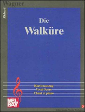 9789638303127: Die Walkure (German Edition)