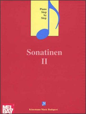 Sonatina II (Music Scores): Koneman Music