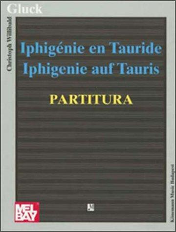 9789638303998: Iphigenie En Tauride