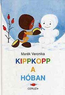 9789638661050: Kippkopp a hoban