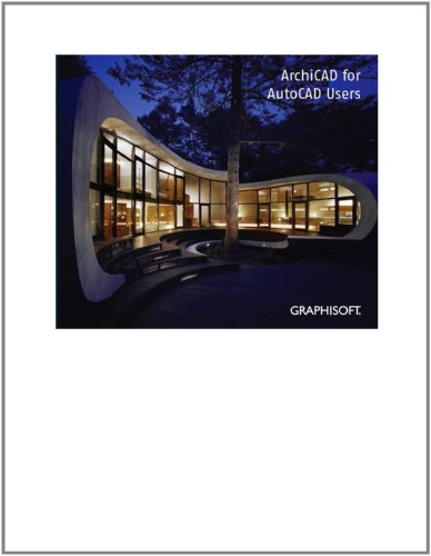 9789638875051: ArchiCAD for AutoCAD Users