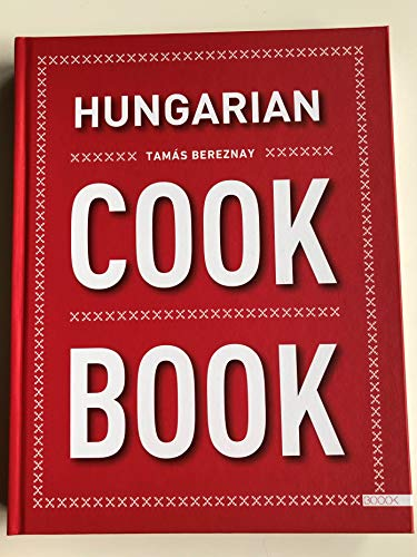 Stock image for Hungarian Cookbook for sale by ThriftBooks-Atlanta