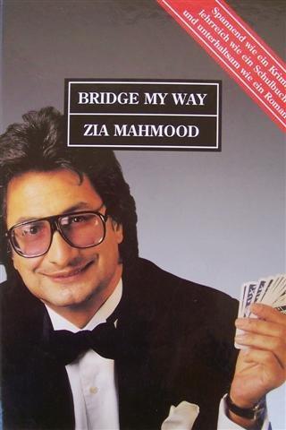 9789639106970: Bridge my way (deutsche Ausgabe)