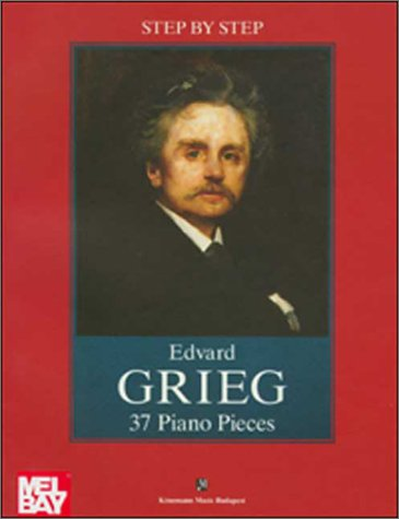 9789639155237: Grieg: Complete Piano Works I (Music Scores)