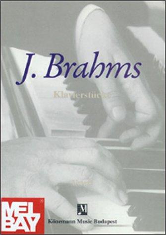 9789639155848: Brahms: BD 2