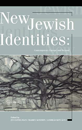 9789639241626: New Jewish Identities