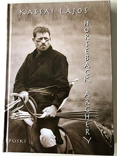 9789639337664: Horseback Archery Import 2002