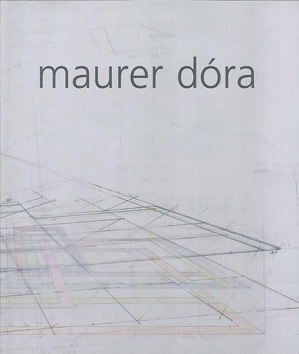 9789639537200: Dora Maurer