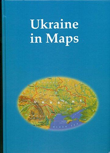 Ukraine in Maps: Kocsis, Karoly and