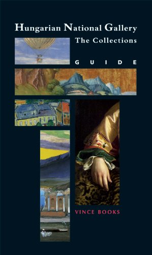 9789639731301: Hungarian National Gallery: The Collections - Guide